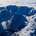 К 2050 году ледники Кавказа растают наполовину