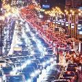 Исследование: автомобильные пробки - угроза дл психического здоровья человека